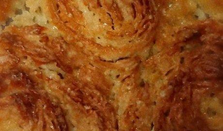 Spécialité Kouing-Amann dans votre restaurant crêperie bretonne à Saint-Gilles-les-Bains
