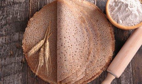 Composer soi-même des crêpes au blé noir et au froment Saint-Gilles-les-Bains